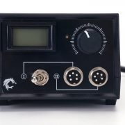 60W power supply box