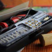 30W woodburner kit