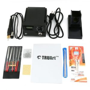 Woodburning Kits Archives – TRUArt®