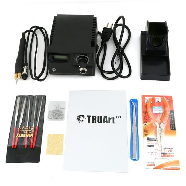 TRUArt Stage 2 60W single pen kit