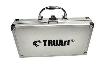 30W woodburning kit aluminum case