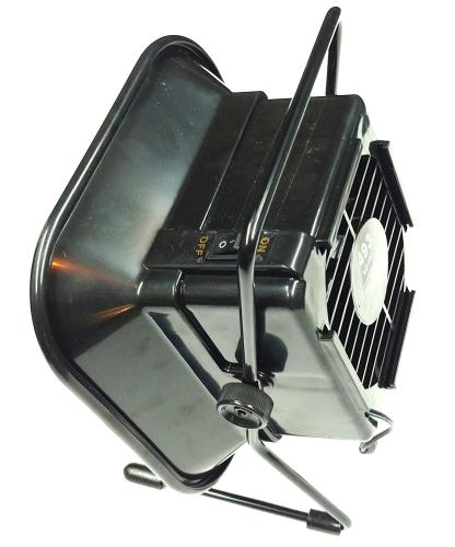 TRUArt smoke extractor
