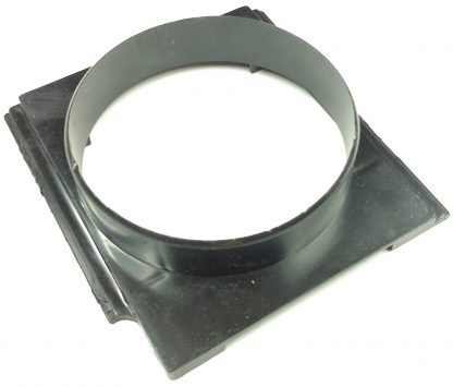 TRUArt smoke extractor hose connector